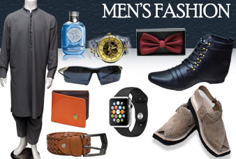 Men's Fashion Products