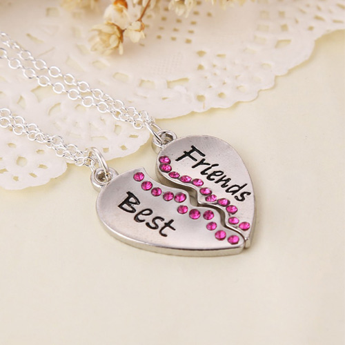 BEST FRIEND NECKLACE