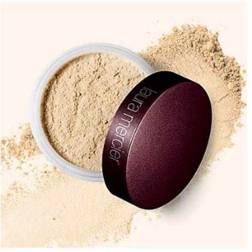 LAURA MERCIER WATERPROOF BRIGHTEN POWDER