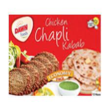 Dawn Chapli Kabab 12pcs