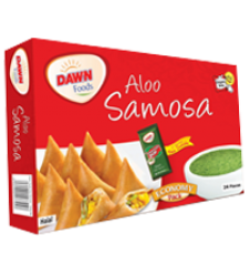 Dawn Chicken Samosa 24pcs