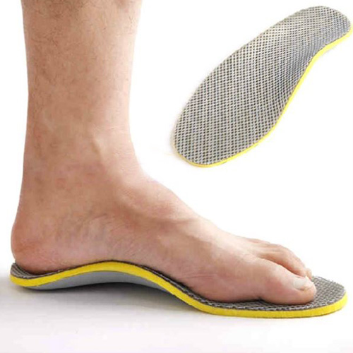ORTHOPEDIC FULL FOOT INSOLE