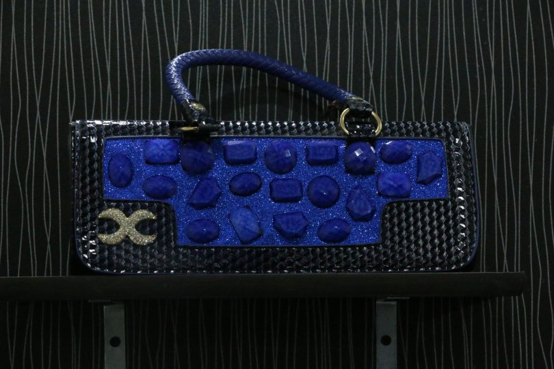 Imported fancy Clutch