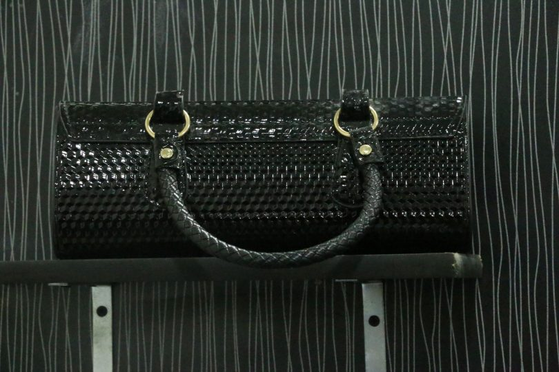 Imported fancy Clutch second view