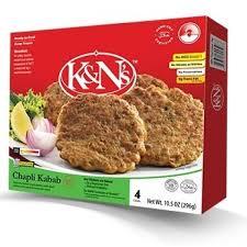 K&NS Chapli Kabab 888gm