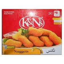 K&NS Nuggets 1kg