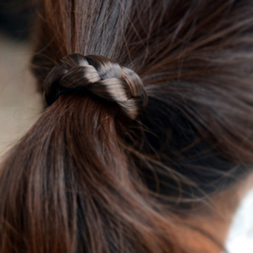 ROPE HAIRBAND