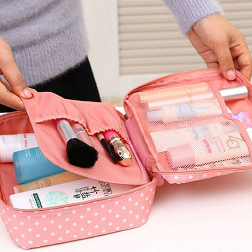 HIGH QUALITY MAKEUP BAG