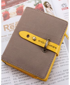 LEATHER DESGINER POCKET WALLETS