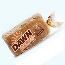 Dawn Bran Bread 400gm