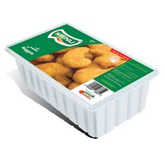 Menu Chicken Nuggets 270gm