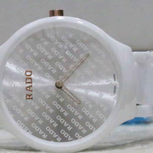 Rado Thinline Watch for Men first view