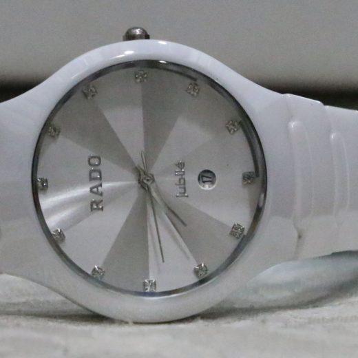 Rado True Watch for Men first view