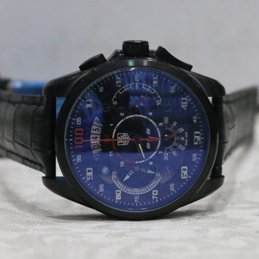 Marcedez Benz Tag huer Watch for Men first view
