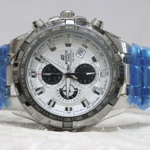Edifice Casio Watch for Men first view