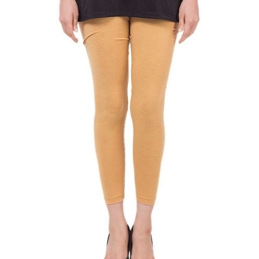 Light Brown Tights For Women front