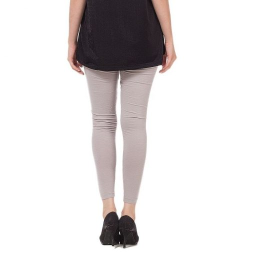 Light Grey Tights For Women front