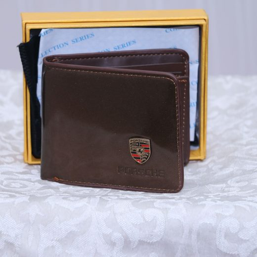Men's Leather Wallet first view