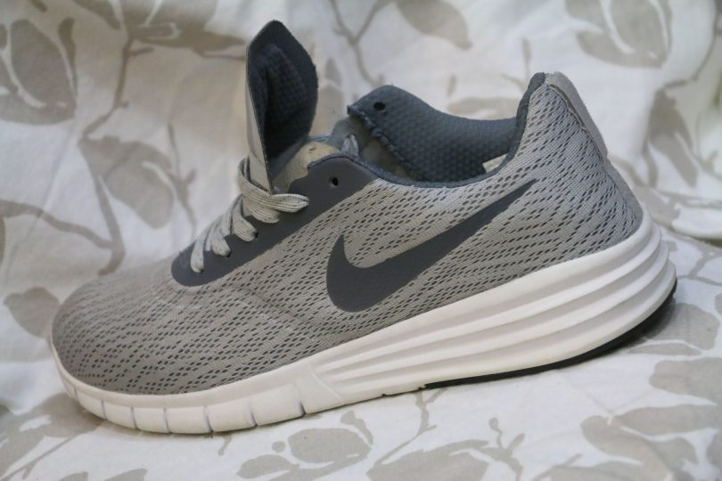 NIke SB Rodrigos real Runner canvas second view