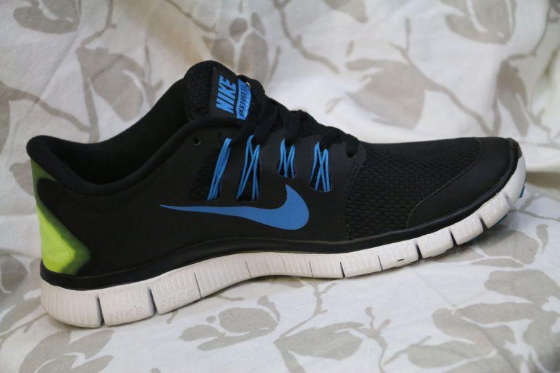 Nike free Run 5.0 + orginal runner