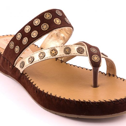 Ladies Casual BROWN