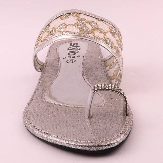 Ladies Casual SILVER