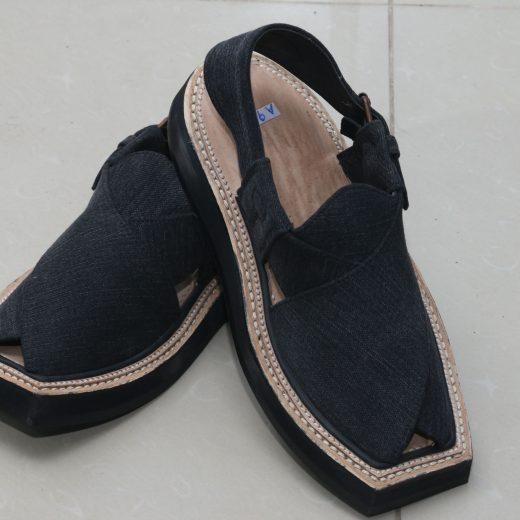 Black Jeans Captaan chapal