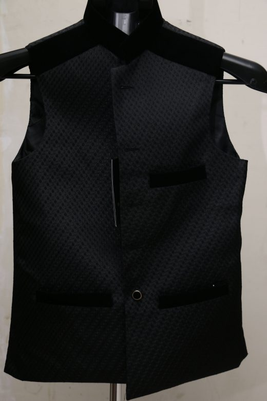 Stylish And Formal Waist coat for Kids