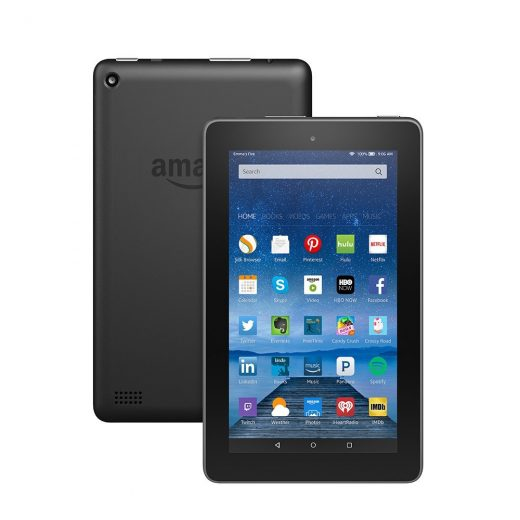 Amazon Fire Tablet wifi with 7 inch Display